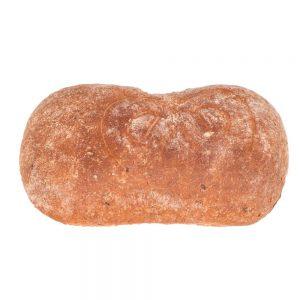 Rosten Rustica Moniviljaleipä