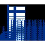 Tehty Suomessa avainlippu logo
