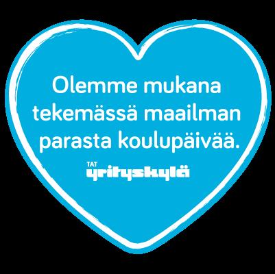 yrityskylä